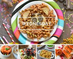 Free Dinner Ideas Healthy Theme Dinner Rotation Schedule And Free Meal Plan