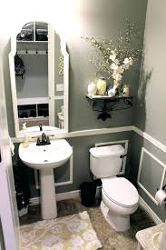 bathroom decor idea half bath decor beautiful half bathroom decorating ideas