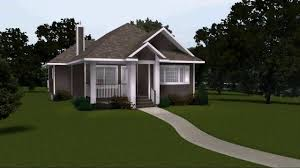 House Plans No Garage One Story House Plans Without Garage Youtube