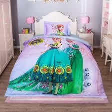 frozen sheets frozen elsa 100 cotton bedding sets children s bedroom decor