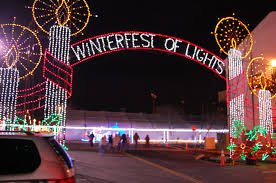 10 best christmas light displays in maryland 2016