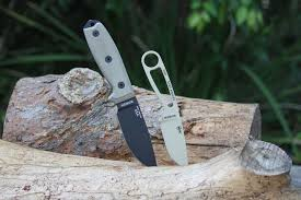 esee kitchen knives esee knife review izula and 3 mil pairing for