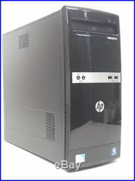 compaq pc bureau deals and bargains lot 18 hp compaq 500b tower pc 2 duo