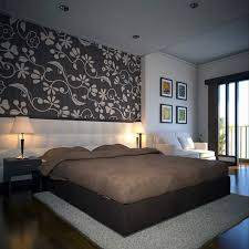 tapeten ideen fr schlafzimmer schlafzimmer dekorieren 55 ideen für wandgestaltung co