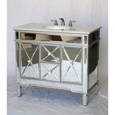 mirrored vanities for bathroom mirrored vanity