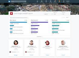 alumni website software tuesday tip get your foot in the door with the alumni tool