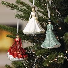 royal doulton christmas ornaments joy to world hn 5865 royal