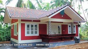 10 lakh low cost homes at thenhipalam youtube