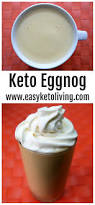 Keto Cheesecake Fluff by Low Carb Eggnog Recipe Egg Nog Keto And Sugar Free