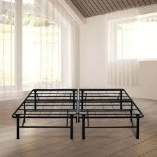 Platform Bed Frame King Cheap Platform Bed Frames King Size U2013 Bare Look