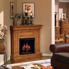 Electric Fireplace Entertainment Center Fireplace Electric Corner Electric Corner Fireplace