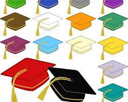 graduation cap for sale graduation clip etsy