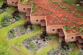 12 stunning zigzag homes hide behind australia u0027s longest rammed