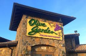 olive garden parent company darden finds exciting new way to