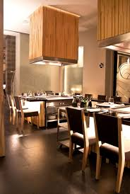 restaurant kitchen furniture 13 stylish restaurant interior design ideas around the