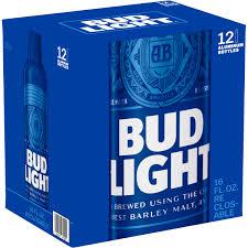 busch light aluminum bottles anheuser busch bud light spirit of 76 wines liquors