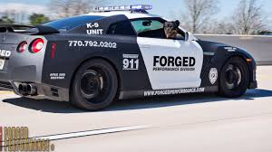 Nissan Gtr Horsepower - a nissan gt r police car is what speed demon nightmares are made of