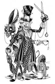 alice wonderland images wonderland characters wallpaper