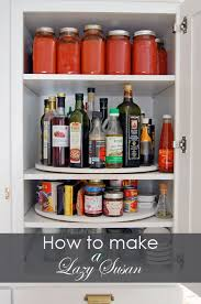 How To Measure For A Lazy Susan Corner Cabinet How To Make A Lazy Susan The Art Of Doing Stuffthe Art Of Doing