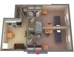 housing u0026 residence life university terrace floor plans