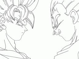 dragon ball z coloring pages 18 pictures colorine net 11863