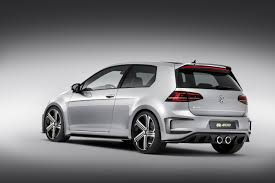 volkswagen gti roadster golf gti roadster and golf r400 concepts making us debut in los