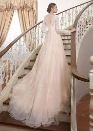 Modern Vintage Inspired Wedding Dresses Lb Studio By Cocomelody Stunning Chiffon V Neck Neckline Sheath Wedding Dresses Wedding
