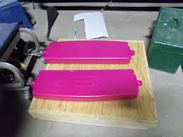 lille punkin u0027 diy project spray paint plastic little tikes