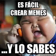 Crear Un Meme - cómo hacer un meme en solo 30 segundos sur es