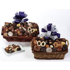 Gourmet Chocolate Gift Baskets Kron Chocolatier Chocolate Gift Baskets Gourmet Chocolate