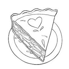 coloring pages pumpkin pie top 25 thanksgiving coloring pages for your toddlers