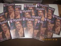 Nyobi by Nyobi 1 September 2014