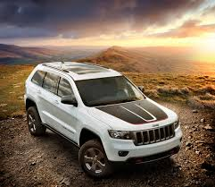 moab edition jeep 2013 jeep announces grand cherokee trailhawk and wrangler moab