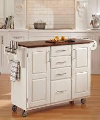 chariot cuisine chariot de cuisine create a cart finition blanche avec plateau