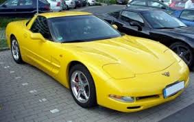 5th generation corvette corvette coupe comparison the c4 vs the c5