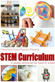 stem curriculum stem project of the week 52 stem activities