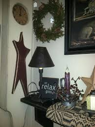 Primitive Country Home Decor 417 Best Country Decor Crafts Images On Pinterest Country Decor