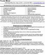 director human resources resume human resource resume examples 84 images expert global oil