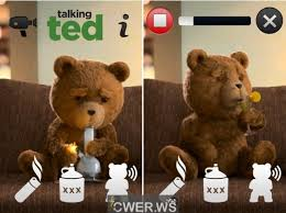 talking ted apk talking ted 2 0 3 android программы android