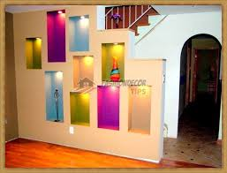 Awesome Decorative Wall Niche Contemporary Best Home Design - Wall niches designs