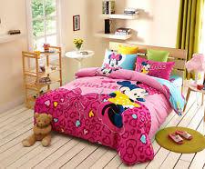Disney Bed Sets with Disney Comforters And Bedding Set Ebay