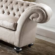 Upholstered Armchair by Designer Button Upholstered Armchair Juliettes Interiors