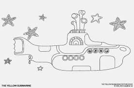goosebumps coloring pages yellow submarine coloring pages laura williams
