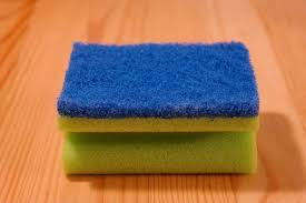 kitchen sponge your kitchen sponge is filthy and microwaving it won t help