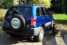 toyota rav4 spare tire spare tire half cover toyota rav4 forums