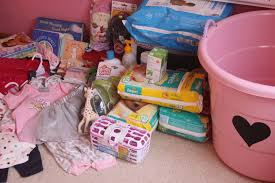 New Mom Care Package The Best Baby Shower Gift U2013 Fill A Tub With Mom Tested Baby Items