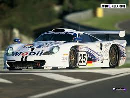 Porsche 911 Gt1 - view of porsche 911 gt1 evo photos video features and tuning of