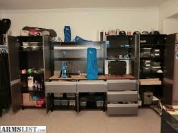 Setting Up A Reloading Bench Armslist For Sale Reloading Bench