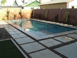 pool decks pool landscaping swimming pool fountains desert pool
