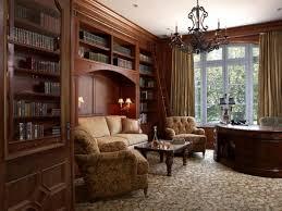 home decor amazing home decorating home library design